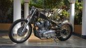 Custom Royal Enfield Bobber 1000cc Left Side Profi