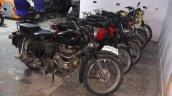 Restored Rajdoot Deluxe 175 By Vishal Agarwal Insi