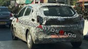 Tata 45x Tata Aquilla Rear Three Quarters Spy Shot