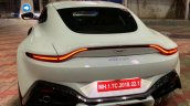 2019 Aston Martin Vantage V8 Rear India