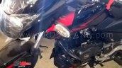 Bajaj Pulsar 150 Twin Disc Abs Spied Left Side