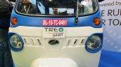 Mahindra Treo Yaari Front Fascia At Ev Expo 2018