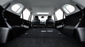 Baojun 530 7 Seat Rear Seats Folded