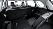 Baojun 530 7 Seat Third Row Seat Folded Side View