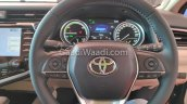 Indian Spec 2019 Toyota Camry Hybrid Steering Whee