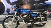 Yamaha Rd350 By R Deena From Mysore High Torque Bl