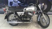 Yamaha Rd350 By R Deena From Mysore Low Torque Sil