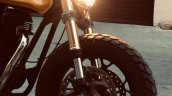 Royal Enfield Continental Gt 535 Modified Headligh