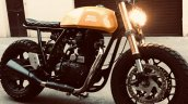 Royal Enfield Continental Gt 535 Modified Right Si