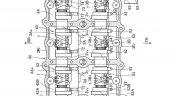 Honda Variable Valve Timing Patent Images Euro V E