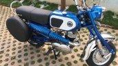 Restored Rajdoot Gts 175 By R Deena Right Top