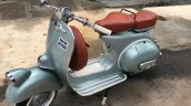 1973 Vespa With Douglas Kit By R Deena Left Front