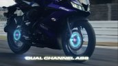 Yamaha Yzf R15 Abs Dual Channel Abs