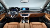 2019 Bmw 7 Series 750li Xdrive Facelift Interior L