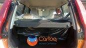 Autumn Orange 2019 Maruti Wagonr Vxi Boot
