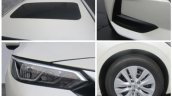 2020 Nissan Sentra 2019 Nissan Sylphy Leaked Image