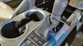 2019 Toyota Camry Hybrid Image Interior Gear Lever