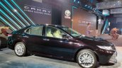 2019 Toyota Camry Hybrid Image Side Profile