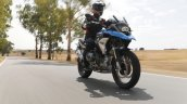 Bmw R 1250 Gs Action Shot