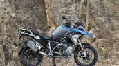 Bmw R 1250 Gs Outdoor Shots Right Side