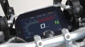 Bmw R 1250 Gs Studio Shots Instrument Console