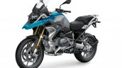 Bmw R 1250 Gs Studio Shots Left Front Quarter