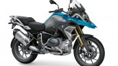Bmw R 1250 Gs Studio Shots Right Front Quarter