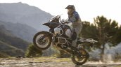 Bmw R 1250 Gs Adventure Action Shots 2