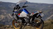 Bmw R 1250 Gs Adventure Outdoor Shots Left Rear Qu