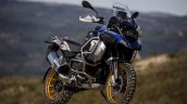Bmw R 1250 Gs Adventure Outdoor Shots Right Front