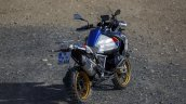 Bmw R 1250 Gs Adventure Outdoor Shots Right Rear Q