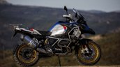 Bmw R 1250 Gs Adventure Outdoor Shots Right Side