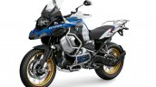 Bmw R 1250 Gs Adventure Studio Shots Left Front Qu