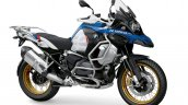 Bmw R 1250 Gs Adventure Studio Shots Right Front Q