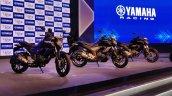 Yamaha Fz Fi V3 0 Yamaha Fs S Fi V3 0 Launched In