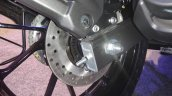 Yamaha Fz25 Abs Rear Disc Brake