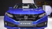 2019 Honda Civic Facelift Front