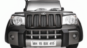 Mahindra Bolero Limited Edition Official Images Fr