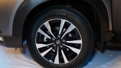 Nissan Kicks India Launch Event Alloy Wheel