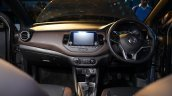 Nissan Kicks India Launch Event Interior Dashboard
