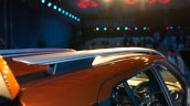 Nissan Kicks India Launch Event Roof Rail
