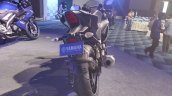 Yamaha R15 V3 0 Abs Darknight Rear Profile