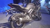 Yamaha R15 V3 0 Abs Darknight Rear Right Quarter