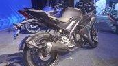 Yamaha R15 V3 0 Abs Darknight Rear Right Quarter