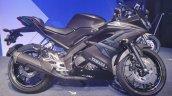 Yamaha R15 V3 0 Abs Darknight Right Side Profile
