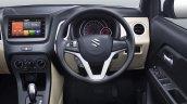 2019 Maruti Wagon R Driver Centric Design