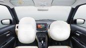 2019 Maruti Wagon R Dual Airbags