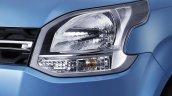 2019 Maruti Wagon R Dual Split Lamps