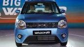 2019 Maruti Wagon R Images Front 3