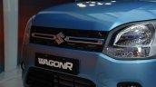 2019 Maruti Wagon R Images Front Fasica
